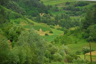 Transylvania, Rumania
