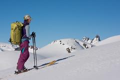Roe Creek Cypress Peak Ice Sliding Feb 21 2015-13 (Pat Mulrooney) Tags: canada whistler britishcolumbia danielle g3 squamish splitboard coastmountains arcteryx cypresspeak backcountrysnowboarding roecreek tricounimountain g3skins genuineguidegear patmulrooneyphotography g3snowboards g3blacksheepcarbon