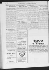 The Southern California Trojan, Vol. 7, No. 45, December 07, 1915 (183927)