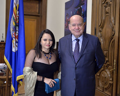 Secretary General Receives Delegation from Guatemala for Ceremony to Honor Marimba Guatemalteca (OEA - OAS) Tags: guatemala cultural oas marimba oea patrimonio organizationofamericanstates organizacindelosestadosamericanos