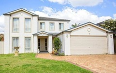 4 Noffs Place, Bonnyrigg Heights NSW