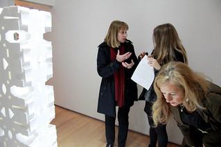 ARCO2015 ARCOBeep en Alicia Rey Gallery