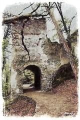 Ruin (Mareb2015) Tags: texture ruin dap onone autopainter shadowhousecreations