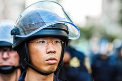 Oakland (Thomas Hawk) Tags: california usa oakland riot cops unitedstates unitedstatesofamerica protest police cop eastbay riots oaklandpd fav10 fav25 oaklandpolicedepartment oscargrant oaklandriots johannesmersehle oaklandca070810 oaklandriots2010