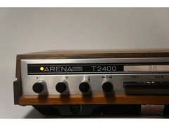 Rank ARENA (crem_nerd) Tags: vintage receiver 70ies