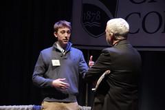 057-DISN5693 (Champlain College | Stephen Mease) Tags: college elevator champlain pitch elev keybank byobiz