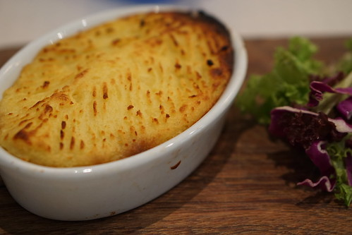 Shepherd's Pie @ Violet Oon's Kitchen