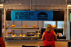 AIME 2015 (Roving I) Tags: burgers fastfood catering aime australia tradeshows businessevents melbourne mice obesity ilobsterit editorial