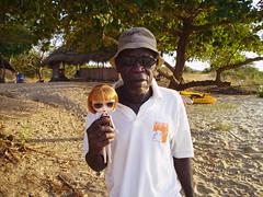 Guinea Bissau 2009