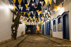 Paraty, RJ (takashi_matsumura) Tags: sigma 1750mm f28 dc ex hsm paraty parati rj brasil brazil nikon d5300 colonial archtecture riodejaneiro