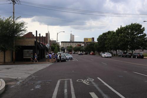 Midtown Alley