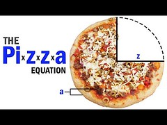 The Pizza Equation (Download Youtube Videos Online) Tags: pizza equation the