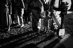 showa style (maxwellkimi) Tags: japan festival kid family grandparents gr shamisen kimono