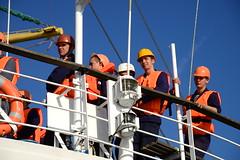 Tall Ship's Race 2016 Mir DST_4332 (larry_antwerp) Tags: mir antwerp antwerpen       port        belgium belgi          schip ship vessel        schelde        tallshipsrace