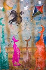 Gabo (Thomas Hawk) Tags: painting mexico cabo bajacalifornia baja cabosanlucas gabo loscabos todossantos gaboartgalleryandstudio