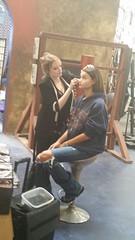 20160312_102950.jpg Even Scmitt & Model-Actress Nikki Casey (4chionmarketing) Tags: beauty fashion hair design model photographer modeling designer makeup lajolla fashionshow runway couture stylist selfie runwaymodel editorialphotographer setphotographer loreleishellist ljfff lajollafashionfilmfestival