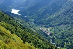 DSC07836 (imanh) Tags: uitzicht meer dorp iman heijboer imanh elzas view lake village