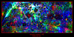 quantum field X3 (wuploteg1) Tags: field museum spain country gehry bilbao campo guggenheim bizkaia basque vasco yamagata euskalherria euskadi bilbo quantum pais hiru x3 biscay pas abandoibarra uribitarte cuantico cuntico