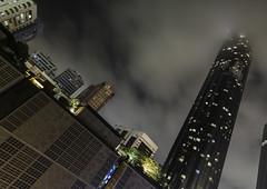 Foggy Night (Syed Mohsin Khadri) Tags: foggy nightphotography architecturalphotography architecture handheld nikond7100 tokina1116mmf28 tokina tokinaglobal worldtradecentre abudhabi unitedarabemirates uaetraveldiaries