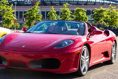 Ferrari F430 (Alejandro Ortiz III) Tags: 60d alejandroortiziii alex alexortiz allrightsreserved autojournalism brooklyn canon canoneos copyright2016 copyright2016alejandroortiziii digital eos exotic exoticcars f430 ferrari lightroom lightroom3 newjersey newyork newyorkcity rahway shbnggrth