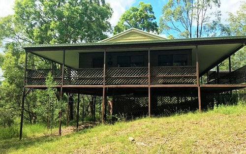 19 Wonga Fire Trail, Laguna NSW