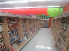 Books (Random Retail) Tags: kmart store retail 2015 sidney ny
