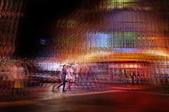 Pedestrians (juliekrugerart) Tags: to do trail girl julie kruger photography new york manhattan motion hustle bustle nikon d810 metropolitan museum brooklyn bridge grand central station taxis world trade center subway