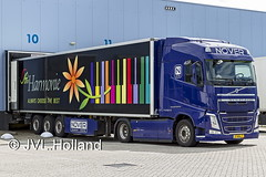 Volvo FH  NL  NOVER  HARMONIE  160804-375-c1 JVL.Holland (JVL.Holland John & Vera) Tags: volvofh nl nover harmonie truck transport vervoer netherlands nederland holland europe canon jvlholland