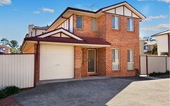 4/20 Blenheim Avenue, Rooty Hill NSW