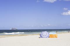 DSC_0048 (Edouard Lecluse) Tags: beach mer sun ouistreham ferry vacance