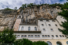"Madonna della Corona • <a style=""font-size:0.8em;"" href=""http://www.flickr.com/photos/58574596@N06/28831826522/"" target=""_blank"">View on Flickr</a>"