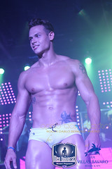 WINNER BEST MEN UNIVERSE 1st Runner up for BODY OPMB 2173 (rogerberioso) Tags: men universe model hermes bautista marlon polo luis baez ifa villas bavaro