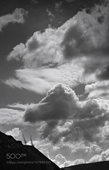 2 (ElginCon) Tags: ifttt 500px trees sky landscape mountains nature clouds tree      siberia earth  photography bw vertical earthporn  porn capture  siberian