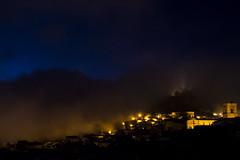 Mistretta (giuliafaillaci) Tags: mistretta sicilia sicily fog mountain light luce nebbia nebrodi