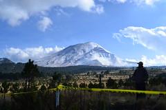 Don Goyo (Alexis Mtz) Tags: iztaccíhuatl popocatépetl goyo popo volcán