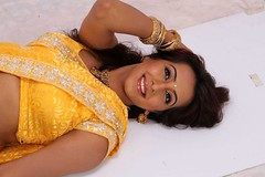 South Actress SANJJANAA Photos Set-6-Mahanadi Clips (41)