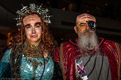 _MG_5609 DragonCon Friday 9-2-2016.jpg (dsamsky) Tags: klingon costumes atlantaga dragoncon2016 dragoncon 922016 startrek cosplayer marriott cosplay friday