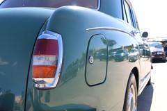 Mercedes Benz W180 220S (jeremyg3030) Tags: mercedes benz w180 220s cars ponton