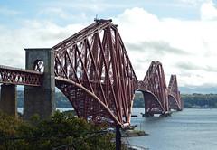 The Forth Bridge (TRRPG Admin (Pending)) Tags: forth bridge north queensferry dalmeny sir john fowler benjamin baker