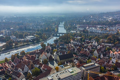 Ulm-14 (Davey6585) Tags: europe travel wanderlust germany deutschland ulm ulmermnster ulmminster church cathedral architecture gothic