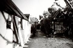 Porst SP Beverly Storybook Court () Tags: vintage classc 35mm film camera germany japan 1960 1970 retro la losangeles history california west coast socal architecture design storybook court