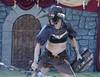 Strong Women (Pete Foley) Tags: lasvegas ageofchivalry renaissancefair nevada whyimovedtovegas warriorwoman horns sword armor leather littlestories picswithsoul flickrsbest overtheexcellence