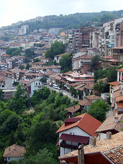 Veliko Tarnovo, Bulgaria (johnnysenough) Tags: velikotarnovo  velikotrnovo bulgaria blgarija bulgarie bulgarien centraleurope tourist travel 100citiesx1trip snv37221