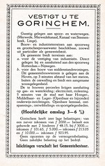 Vestigt u te Gorinchem (Barry van Baalen) Tags: gorinchem advert advertentie ad