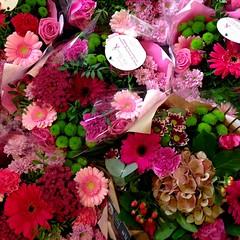 Bouquet (rvanbaalen) Tags: fotostream flowers flower