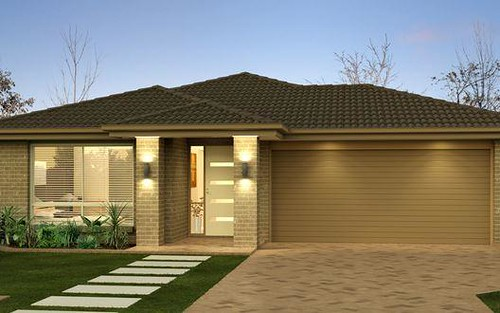 Lot 9227 Clubmoss Street, Leppington NSW 2179