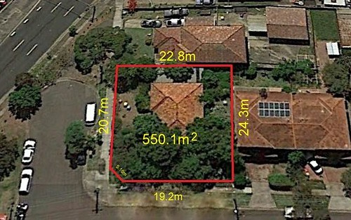 93 Cardigan Road, Greenacre NSW 2190