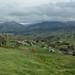 Pelas montanhas do Equador Central
