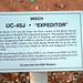 Beech UC-45J Expeditor, BuNo 67161