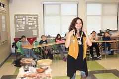 Sagesse amérindienne (Ecole du Sommet) Tags: sagesse amérindienne